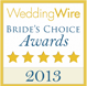 Be Unique Boutique, Best Wedding Dresses in Westchester - 2013 Bride's Choice Award Winner